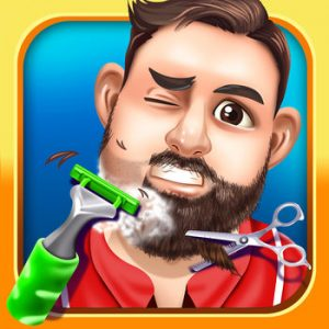KIDS SHAVE SALON SPA GAMES (BOYS & GIRLS) HACK AND CHEATS