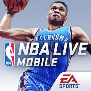 NBA LIVE MOBILE HACK AND CHEATS