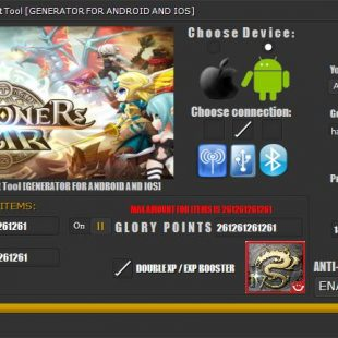 SUMMONERS WAR GENERATOR Unlimited Crystal, Add Unlimited Mana Stones