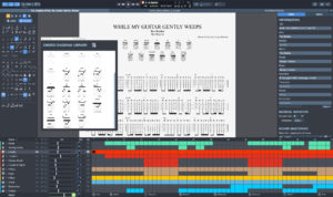 Guitar Pro License key With Latest Version